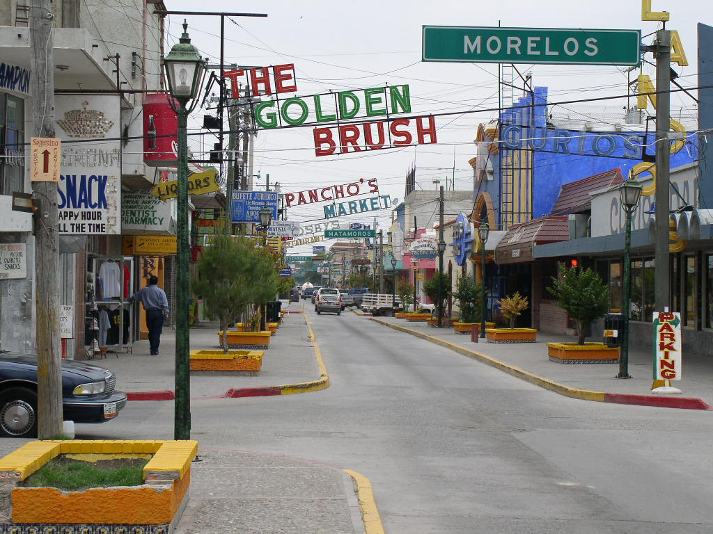 Acuña Coahuila